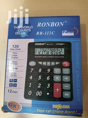 Ronbon Calculator RB   Stationery for sale in Greater Accra, Accra New Town