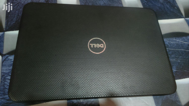 Archive: Laptop Dell Inspiron 15 4GB Intel Core I3 500GB