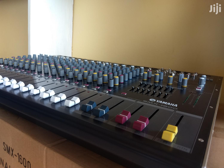 Yamaha Console Mixer 16 Channels