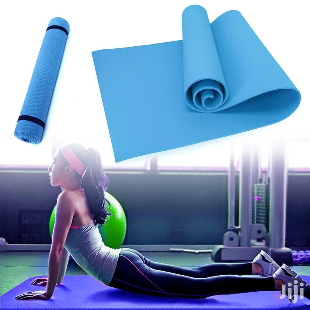Yoga Gym Mat