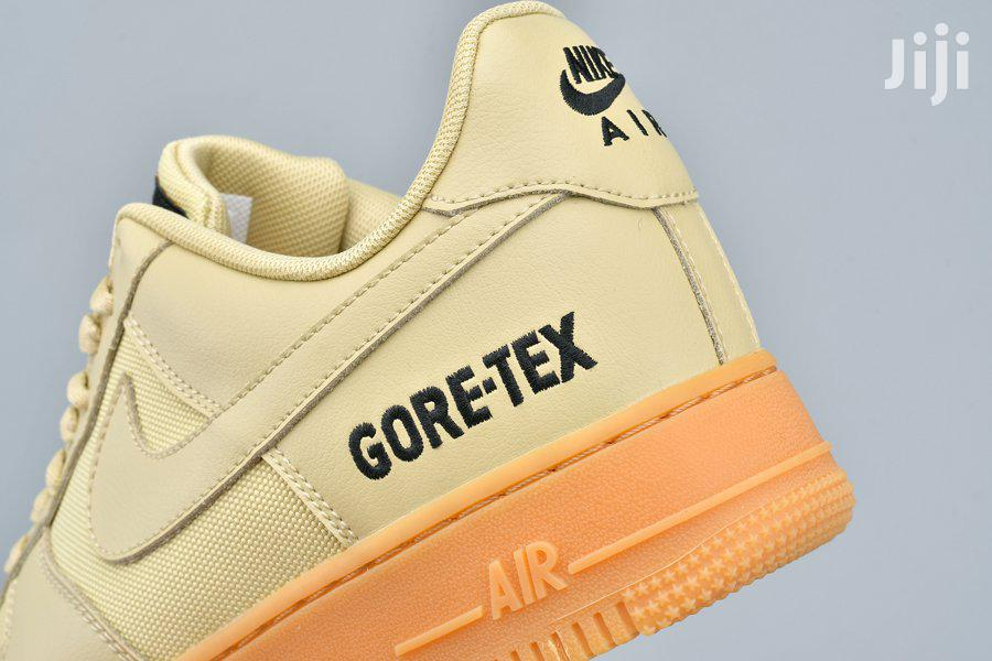 Original Nike Air Force 1 Goretex In Stock | Shoes for sale in Accra Metropolitan, Greater Accra, Ghana