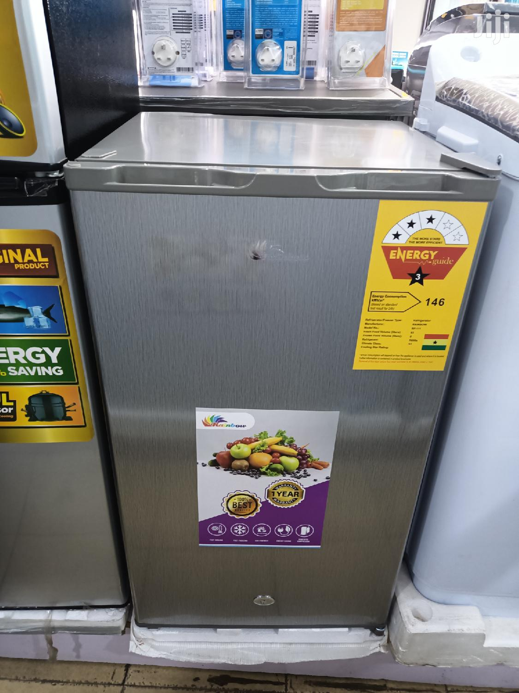 RAINBOW 93L Table Top Fridge (RF1-11) | Kitchen Appliances for sale in Accra Metropolitan, Greater Accra, Ghana
