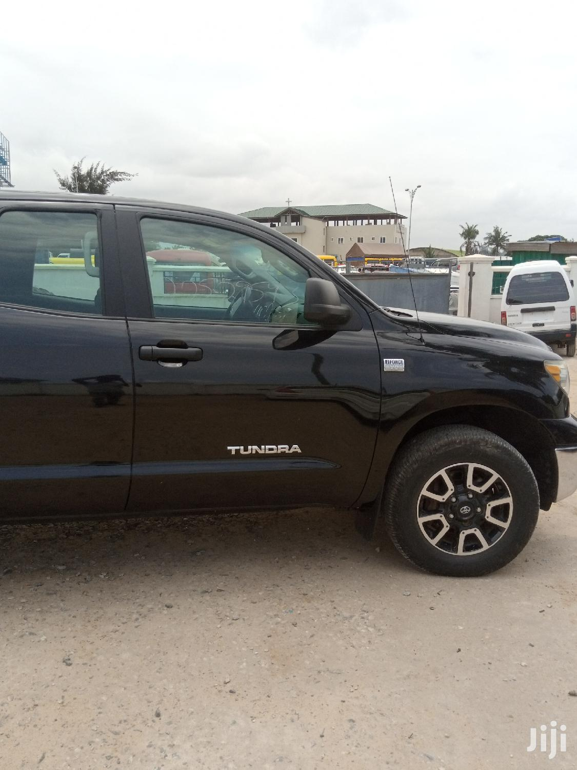 Toyota Tundra 2008 | Cars for sale in Achimota, Greater Accra, Ghana
