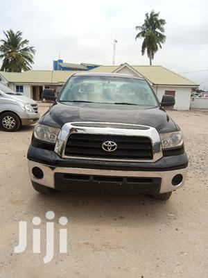 Toyota Tundra 2008   Cars for sale in Greater Accra, Achimota