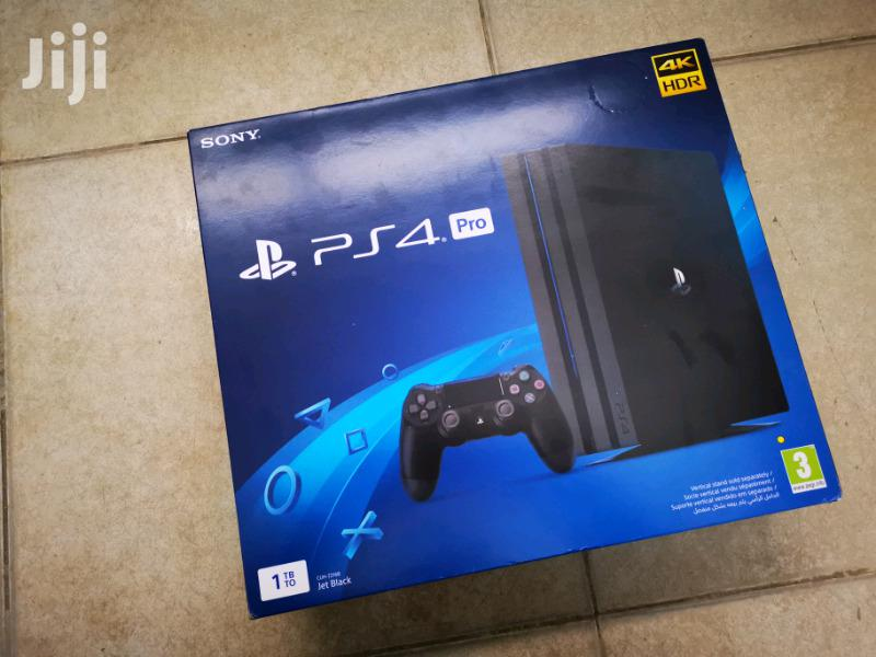Sony Playstation 4 Pro 1tb | Video Game Consoles for sale in Kokomlemle, Greater Accra, Ghana