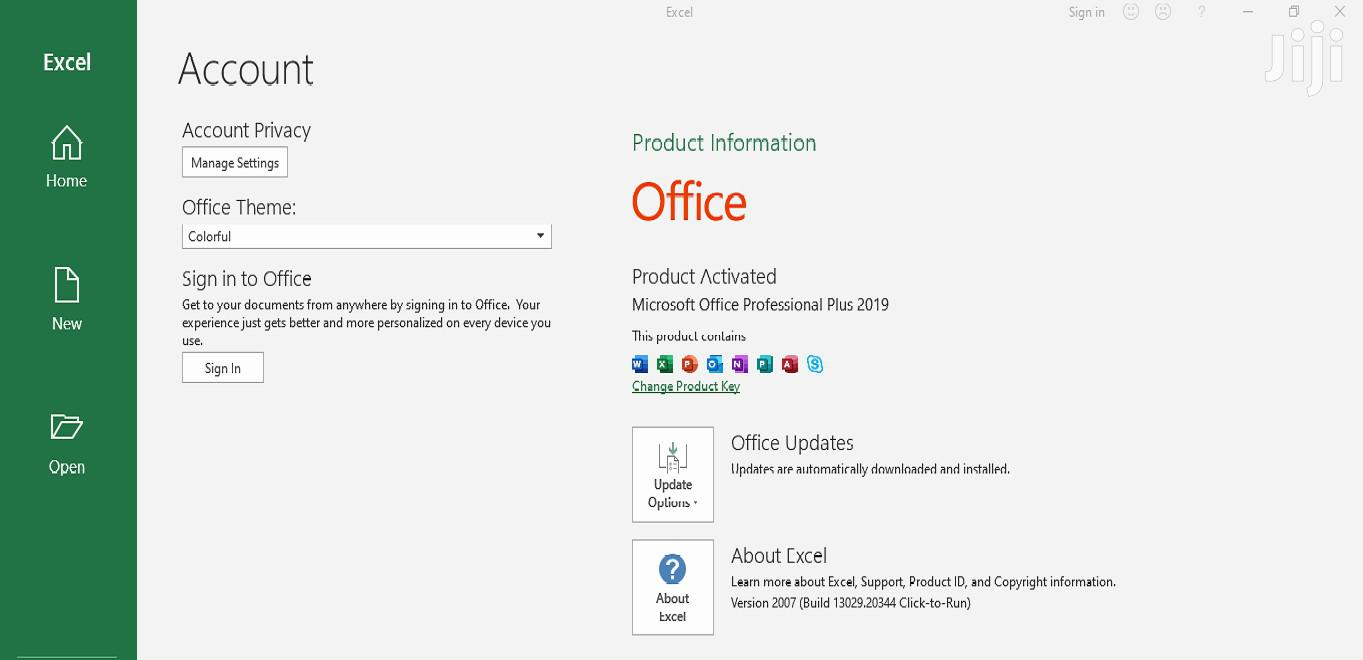 Windows 10 Pro Include Office 2019 | Software for sale in Dansoman, Greater Accra, Ghana