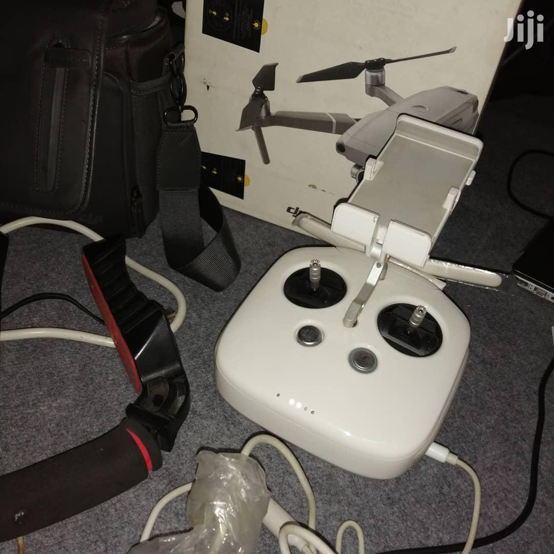 Phantom 4 Pro Controller With Charger