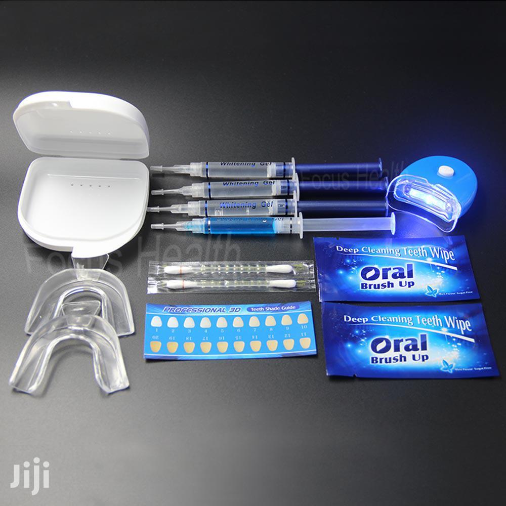 Advanced Teeth Whitening System Kit | Bath & Body for sale in Achimota, Greater Accra, Ghana