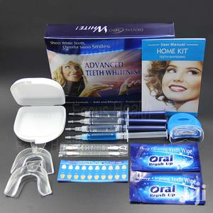Advanced Teeth Whitening System Kit   Bath & Body for sale in Greater Accra, Achimota