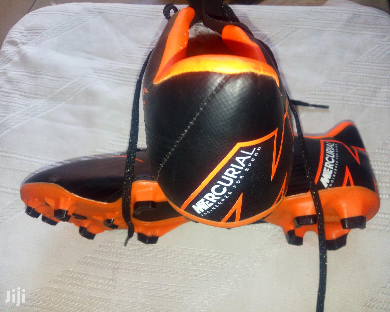 Nike Mercurial Football Boots | Shoes for sale in Nungua East, Greater Accra, Ghana