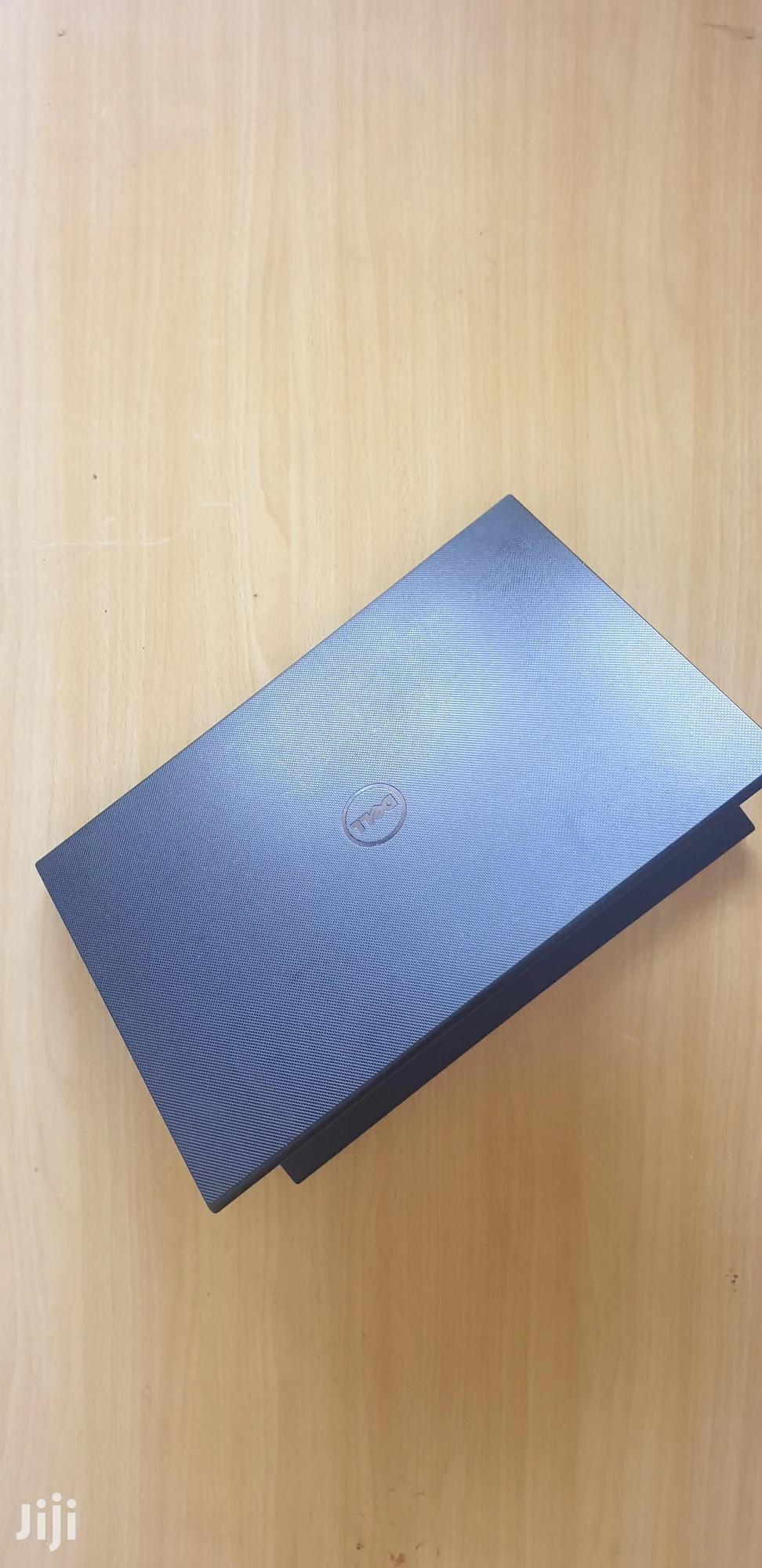 Laptop Dell Inspiron 15 3542 4GB Intel Core I3 HDD 750GB | Laptops & Computers for sale in Dansoman, Greater Accra, Ghana