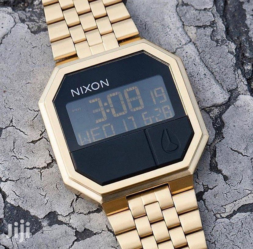 Nixon Re Run Watch | Watches for sale in Accra Metropolitan, Greater Accra, Ghana