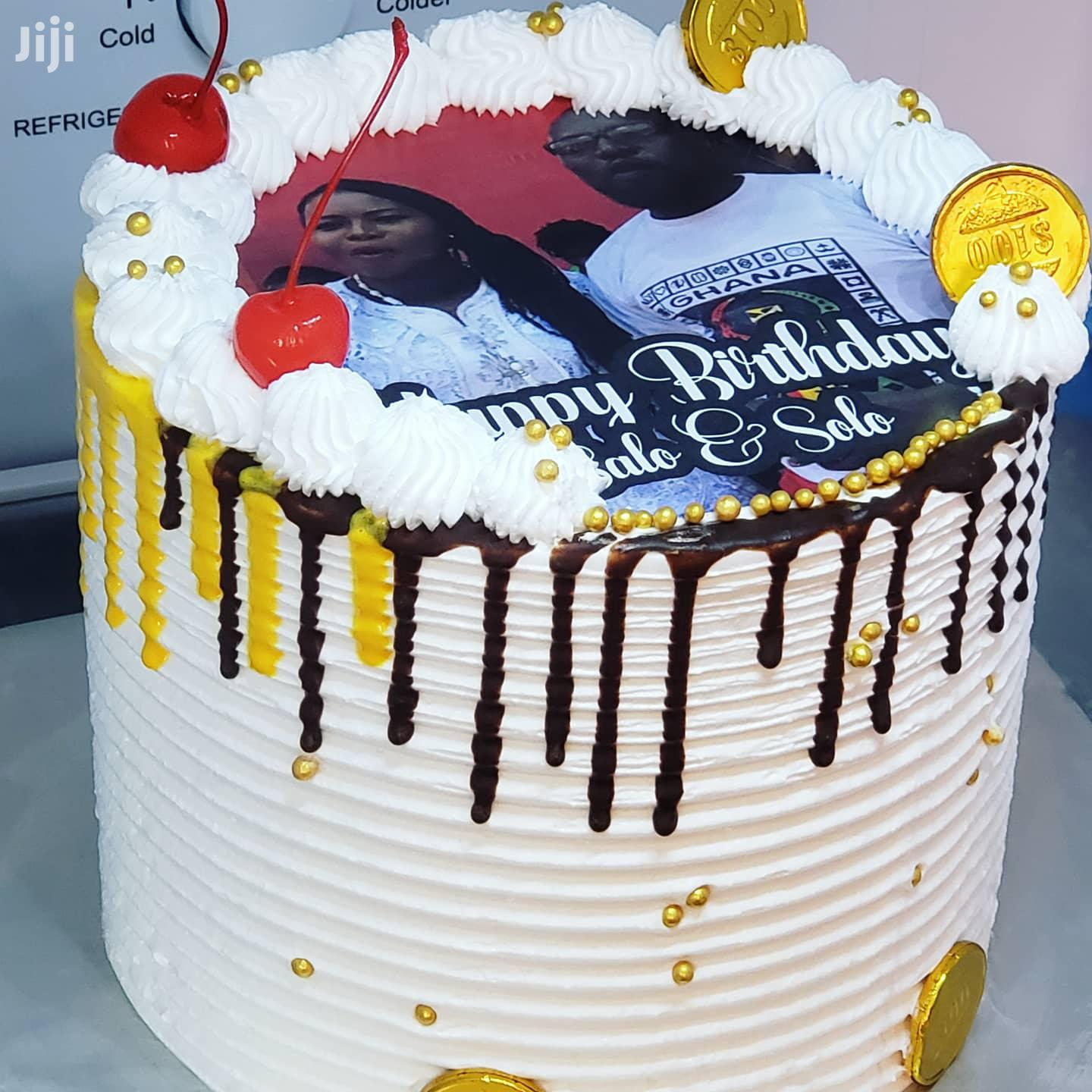 Cakes Birthdays, Weddings | Party, Catering & Event Services for sale in Achimota, Greater Accra, Ghana