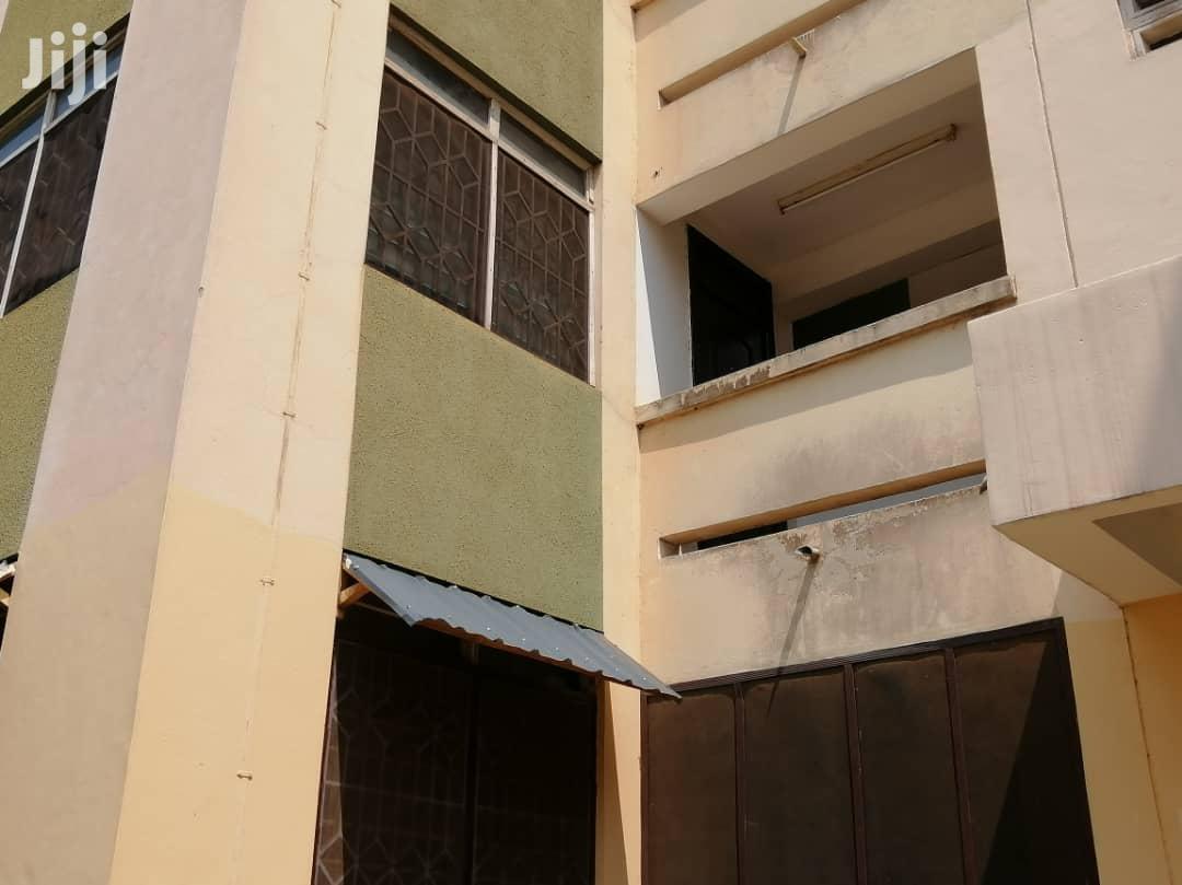 Affordable 3BD Apartment Adenta SNNIT Flat