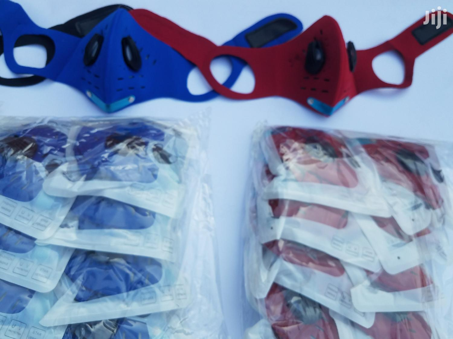 Sporty Nose Mask | Clothing Accessories for sale in Tema Metropolitan, Greater Accra, Ghana