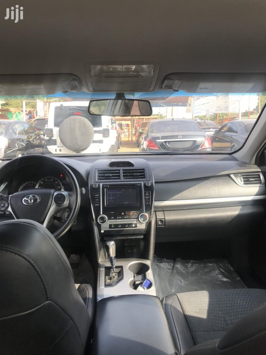 Toyota Camry 2014 | Cars for sale in East Legon, Greater Accra, Ghana