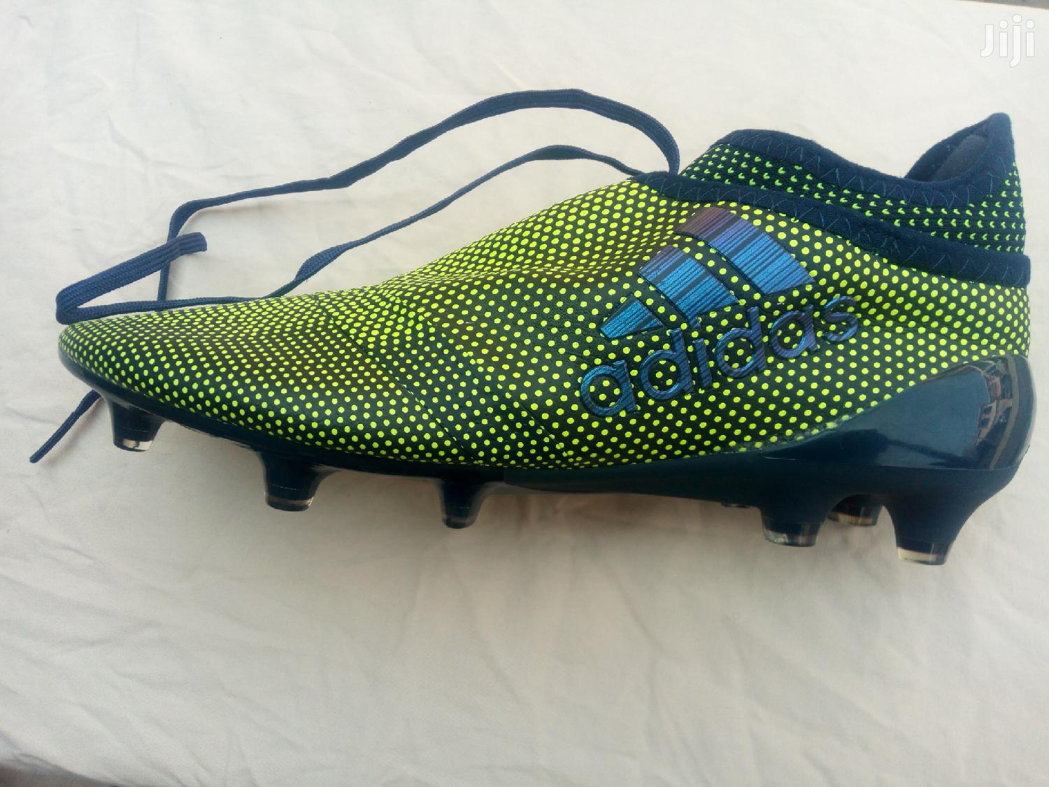 Adidas X Football Boots | Shoes for sale in Nungua East, Greater Accra, Ghana