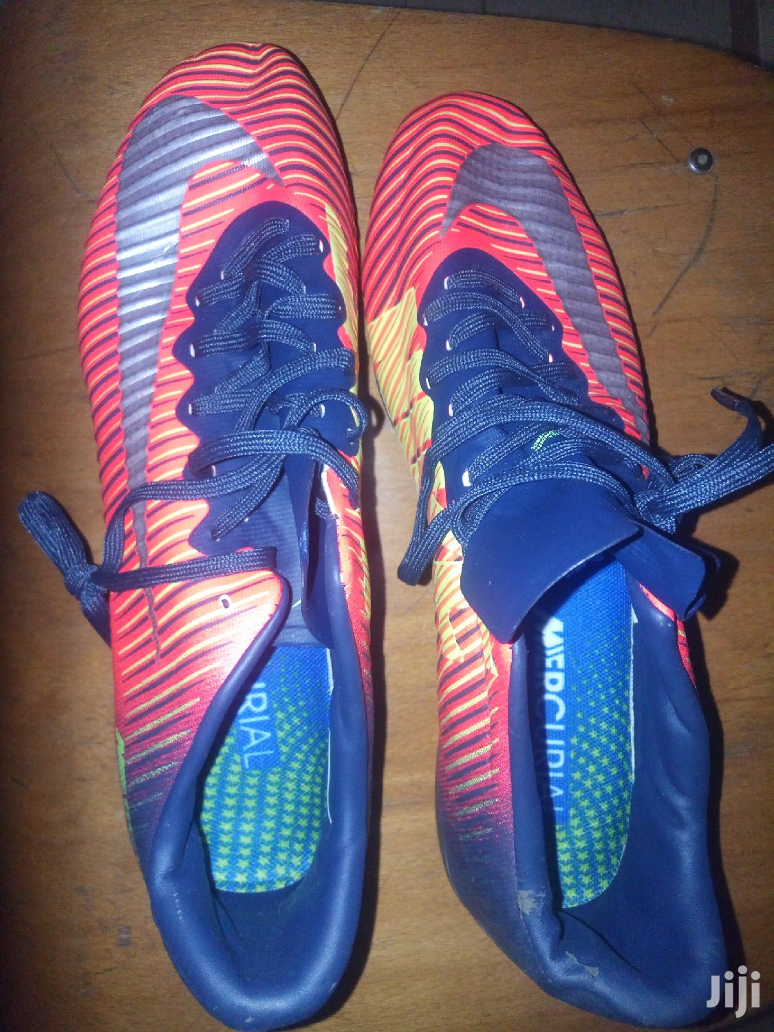 Nike Mecurial Football Boots   Shoes for sale in Nungua East, Greater Accra, Ghana