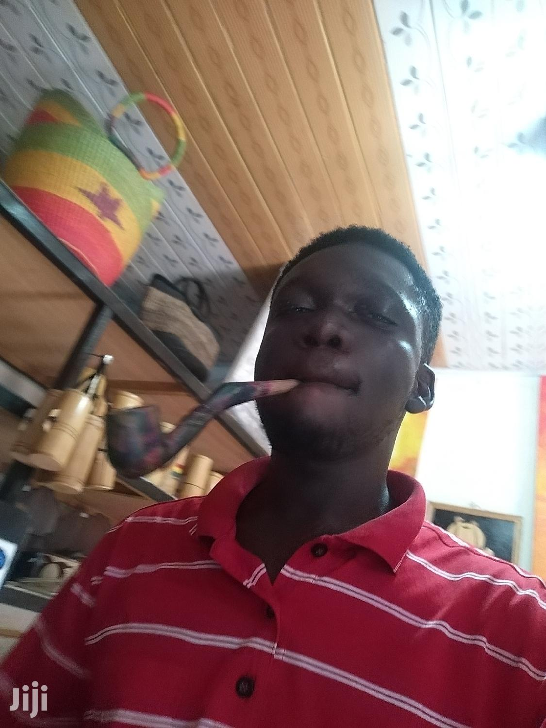 Traditional Smoking Pipes   Tobacco Accessories for sale in Achimota, Greater Accra, Ghana