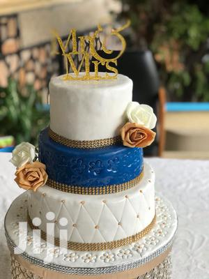 Wedding Cakesand More   Wedding Venues & Services for sale in Greater Accra, Tema Metropolitan