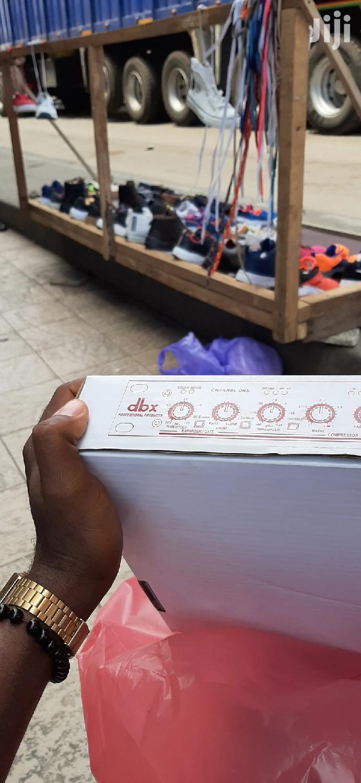Dbx Professional Compressor | Audio & Music Equipment for sale in Accra Metropolitan, Greater Accra, Ghana