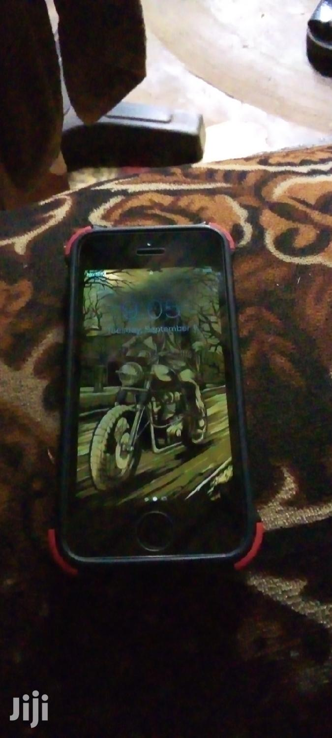 Apple iPhone 5s 16 GB Gray | Mobile Phones for sale in Kwashieman, Greater Accra, Ghana