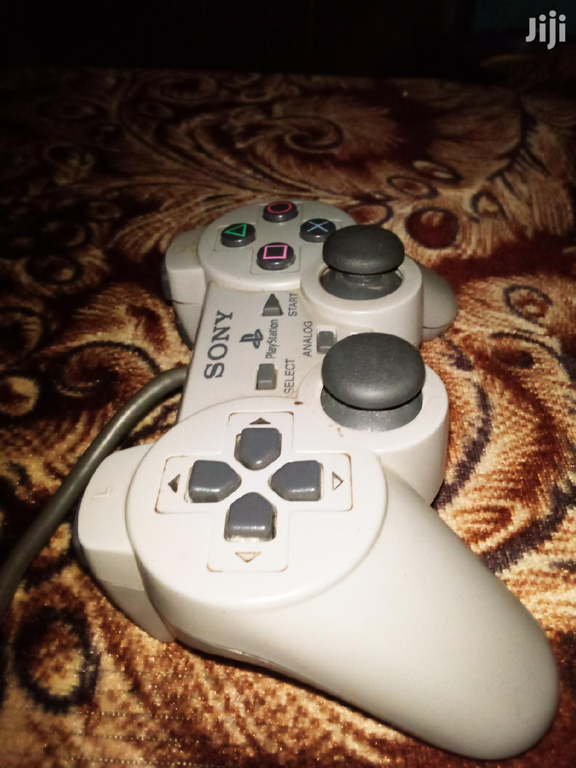 Original Play Station 2 Controllers
