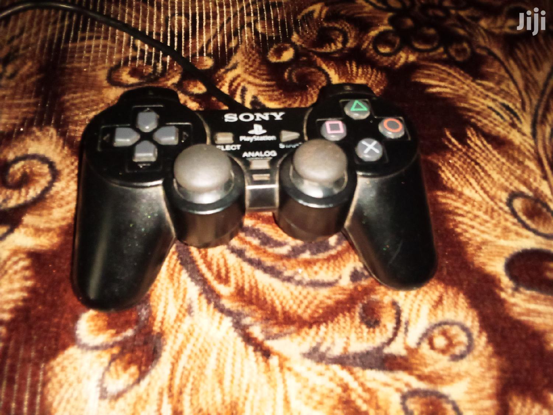 Original Play Station 2 Controllers | Video Game Consoles for sale in Komenda/Edina/Eguafo/Abirem Municipal, Central Region, Ghana