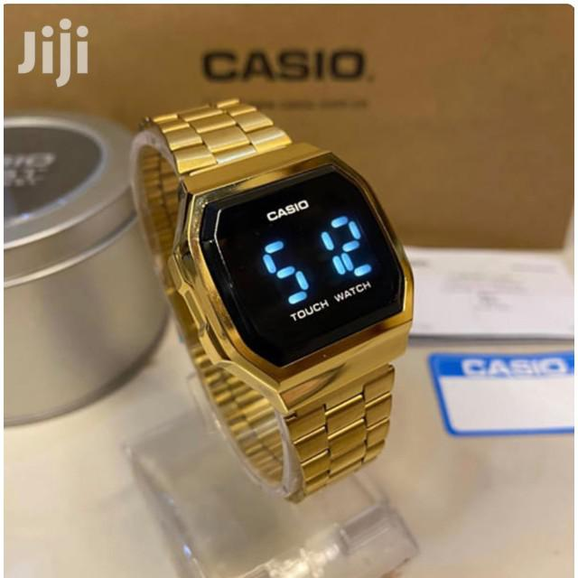 Casio Touch Watch | Watches for sale in Accra Metropolitan, Greater Accra, Ghana