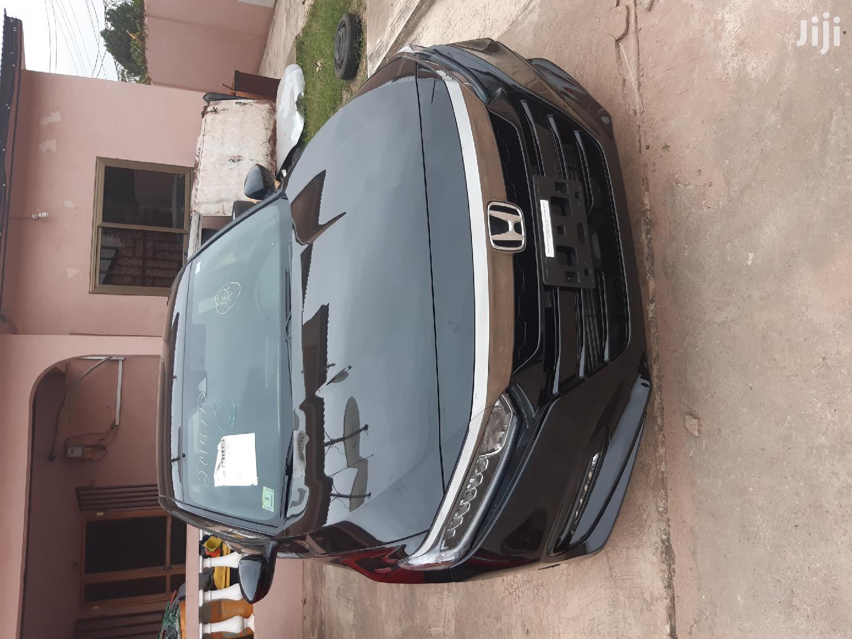 Honda Accord 2018 Sport Black | Cars for sale in Achimota, Greater Accra, Ghana
