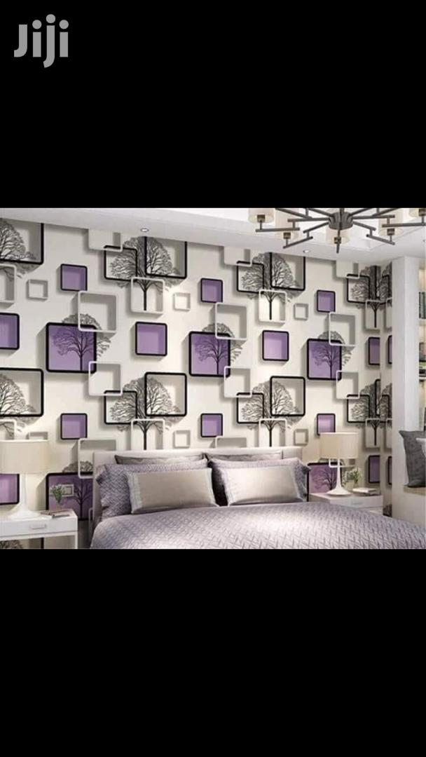 3D Wallpapers | Home Accessories for sale in Teshie new Town, Greater Accra, Ghana