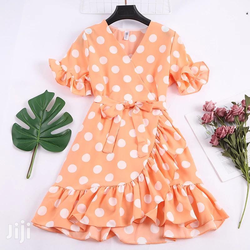 Archive: Classic Ladies Dress