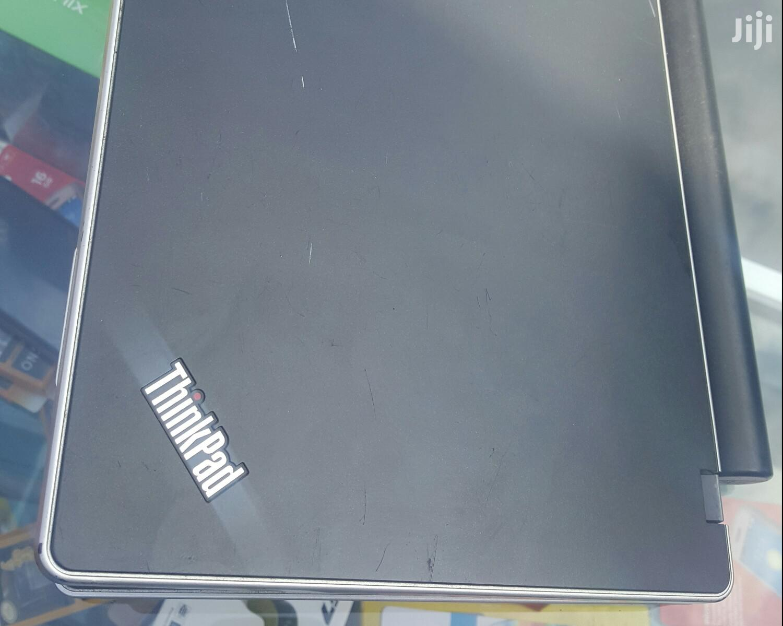 Archive: Laptop Lenovo ThinkPad Edge 13 2GB Intel Core I3 HDD 160GB