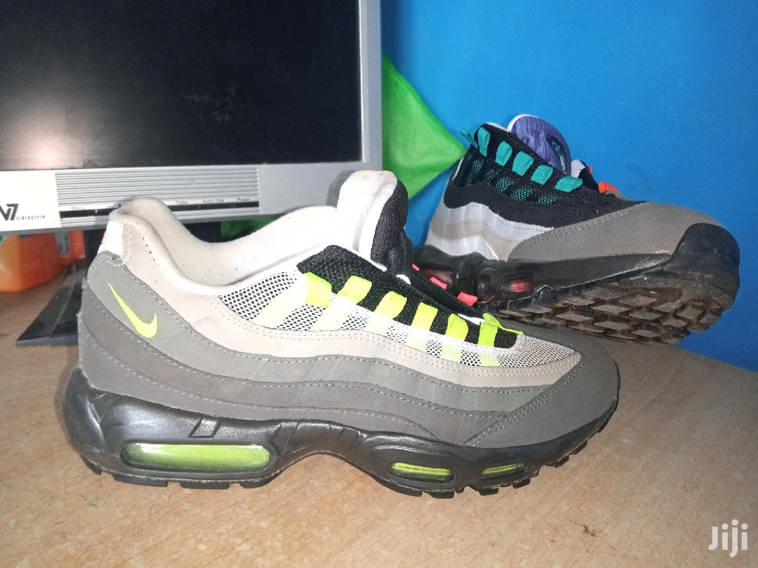 New Nike Air Max Sneakers | Shoes for sale in Mpohor/Wassa East, Western Region, Ghana