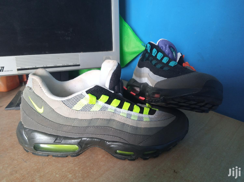 New Nike Air Max Sneakers