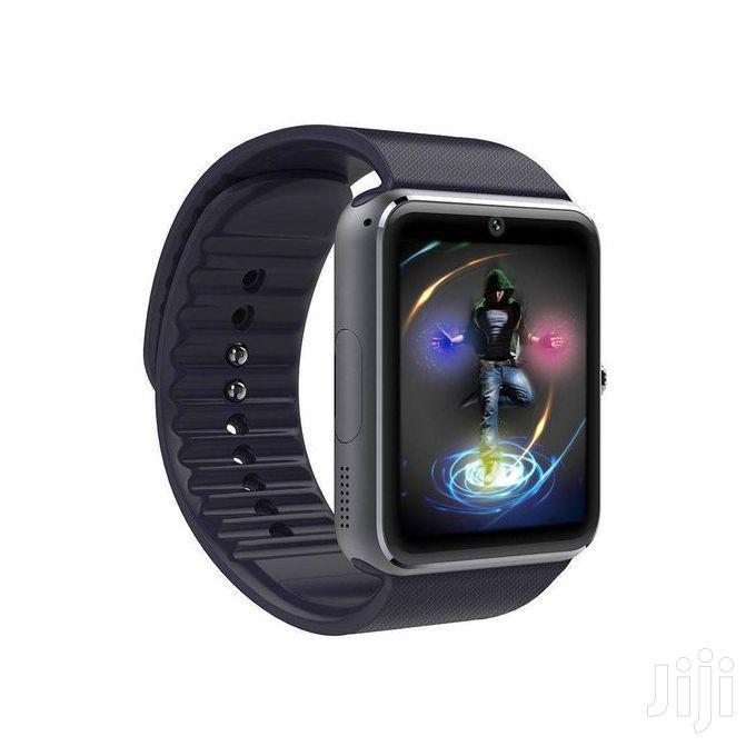 GT08 Single SIM Smart Watch
