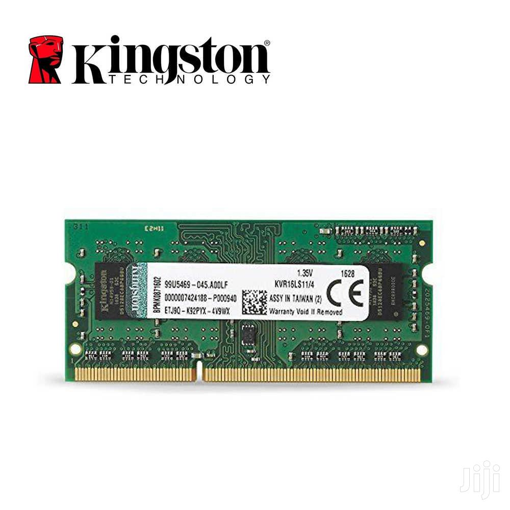 Archive: Laptop 4gig Ddr3 Memory