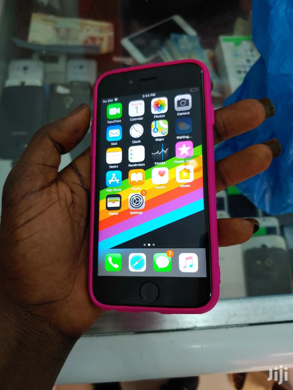 New Apple iPhone 6 32 GB Gray | Mobile Phones for sale in Kumasi Metropolitan, Ashanti, Ghana