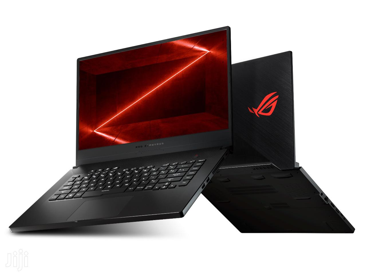 New Laptop Asus ROG Zephyrus M15 GU502LU 16GB AMD Ryzen SSD 512GB | Laptops & Computers for sale in Osu, Greater Accra, Ghana