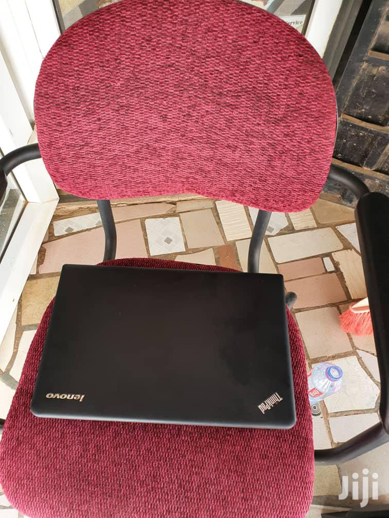 Laptop Lenovo ThinkPad Edge E540 4GB Intel Core i5 HDD 500GB   Laptops & Computers for sale in Achimota, Greater Accra, Ghana