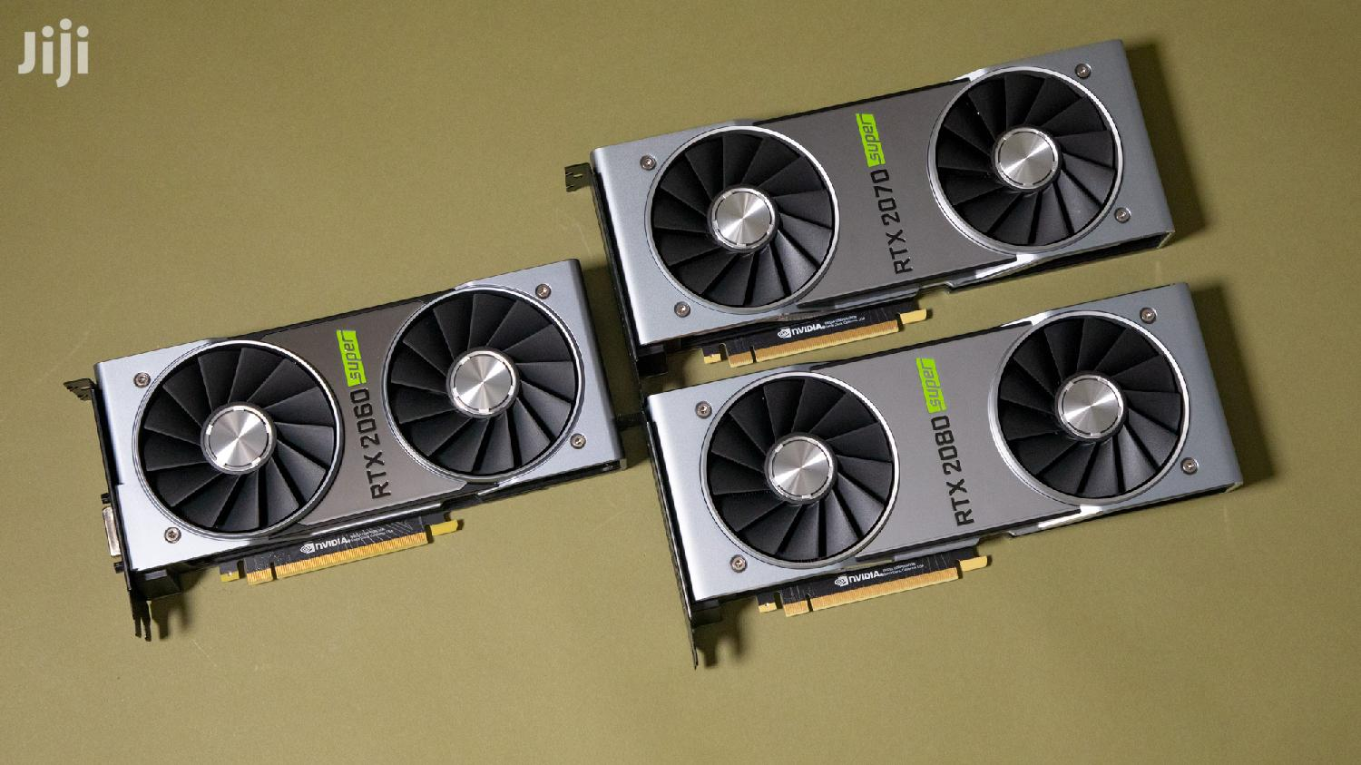 RTX 2070 Available Now , Rush For Urs