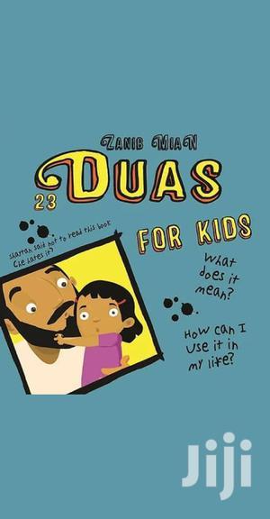 23 Duas for Muslim Kids   Books & Games for sale in Greater Accra, Dzorwulu