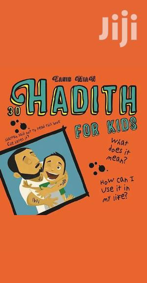 30 Hadiths for Muslim Kids   Books & Games for sale in Greater Accra, Dzorwulu