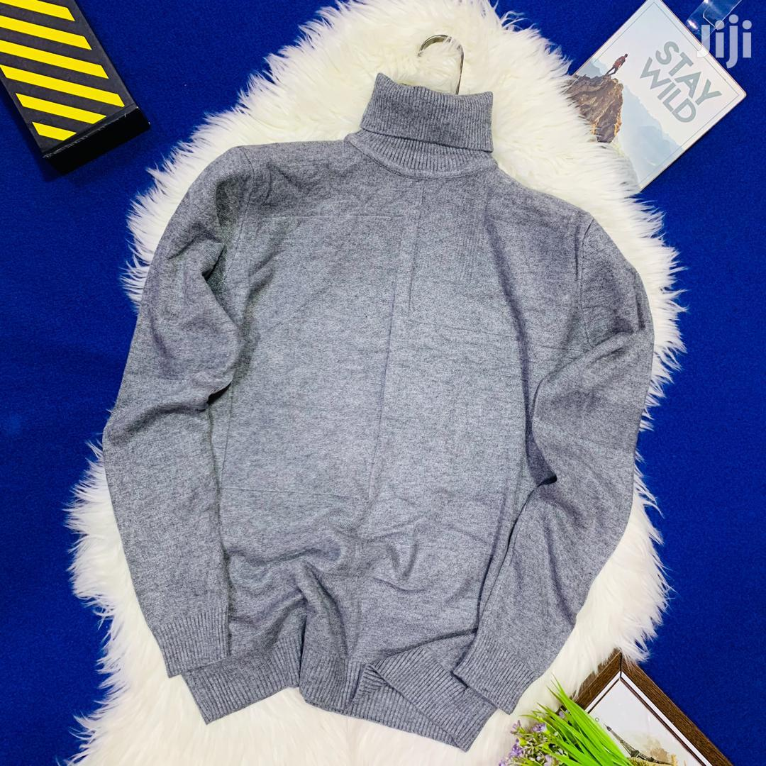 Quality Turtle Neck Top   Clothing for sale in Kotobabi, Greater Accra, Ghana