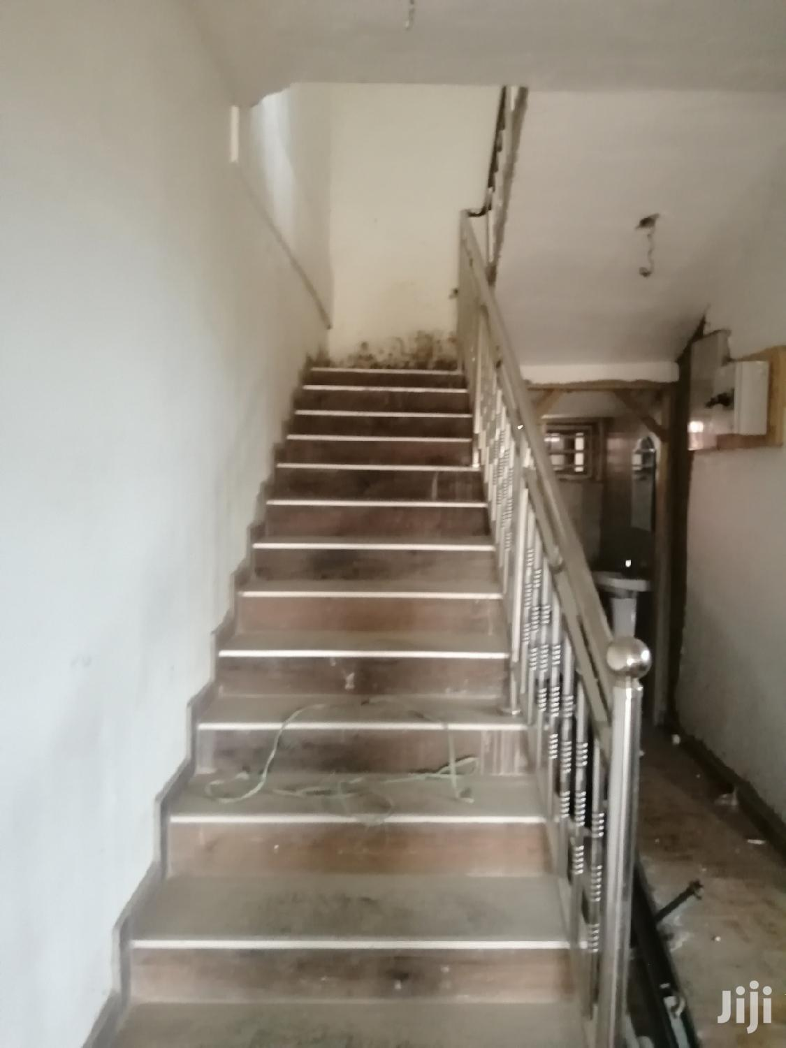 Archive: 3 Bedroom House Duplex To Let At Mile 7