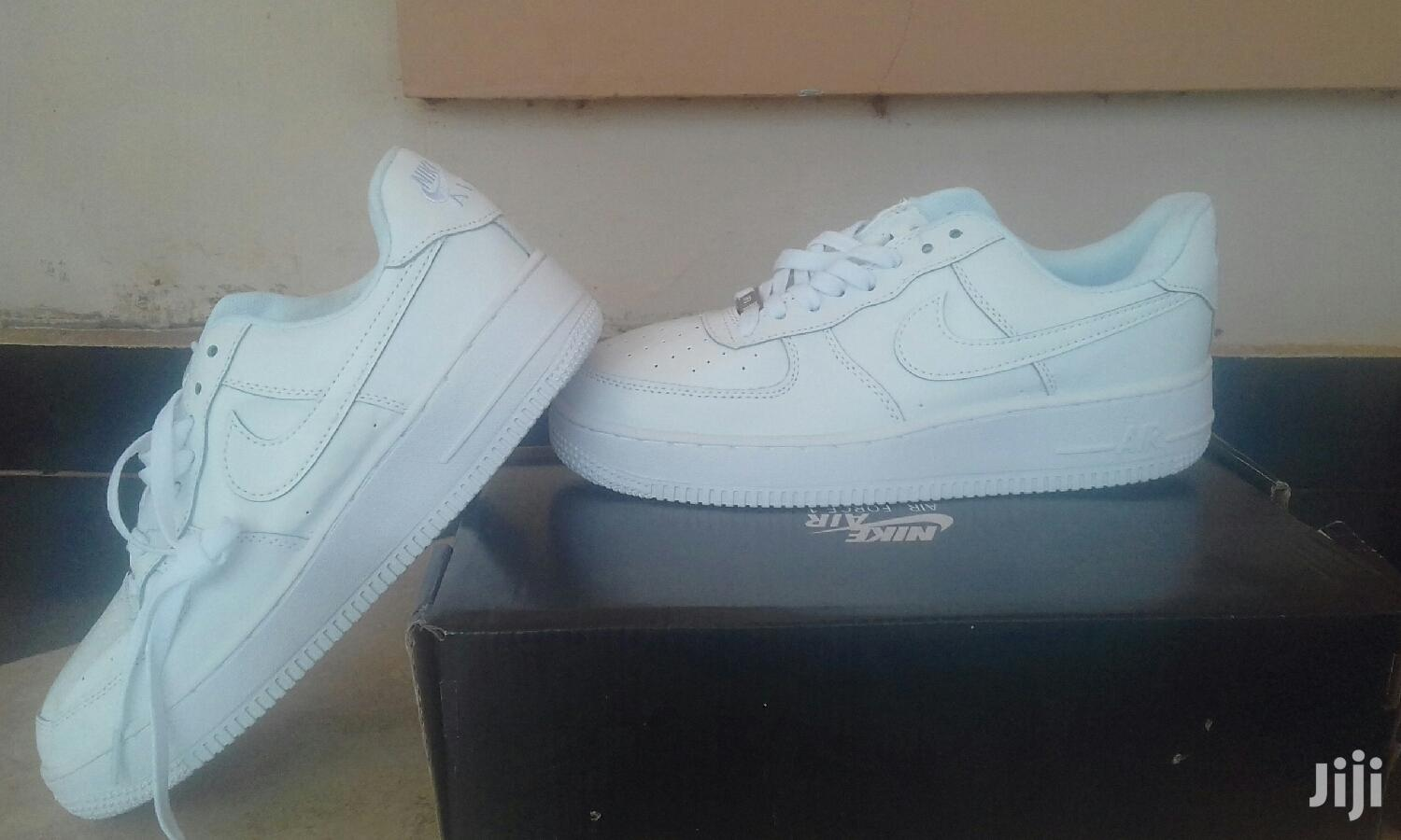 Archive: Brand New Sneakers