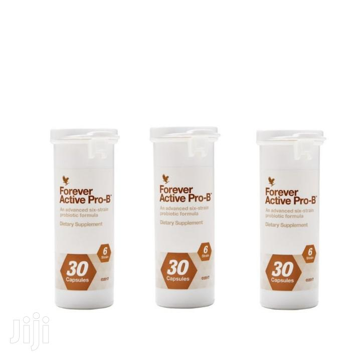Archive: Benefits Of Forever Active Pro B