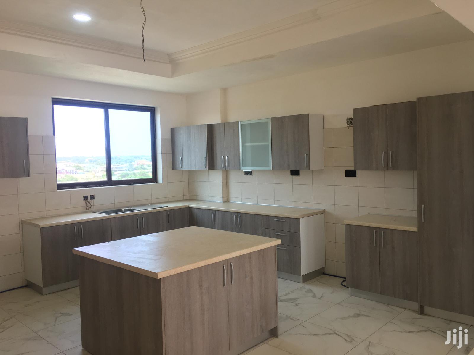 Archive: Newly Built 2bedroom Apartment at Tse-Addo