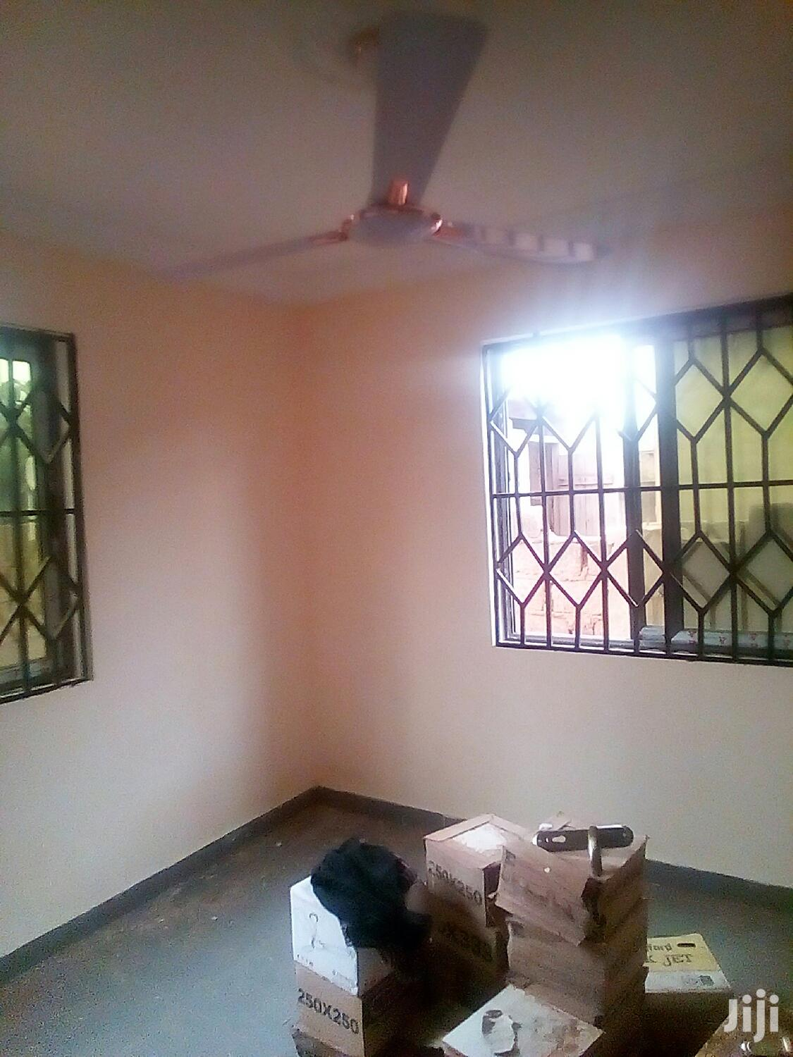 Newly Built 2 Bedroom Self Contain For Rent At Botwe