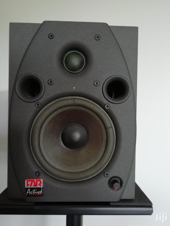 Far Obs 5 Inches Studio Monitor | Audio & Music Equipment for sale in Tamale Municipal, Northern Region, Ghana